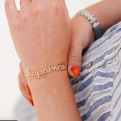 "Bracelet ""happiness"" by Steph.D"